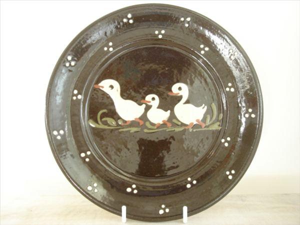 アルザス陶器